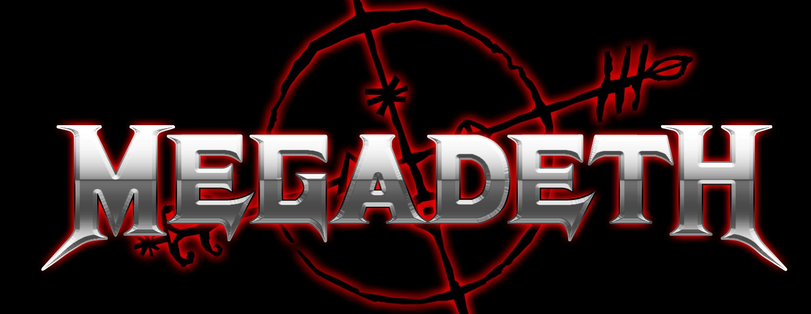 Image Gallery Megadeth Logo