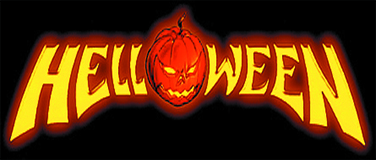 helloween band rock logo picture
