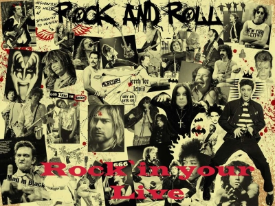 Rock`n Your Life