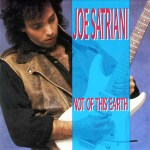 Joe Satriani First Album