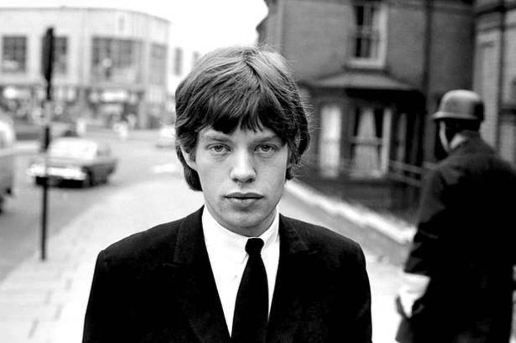 Mick Jagger: This Is My Blog • Harry Styles Or Mick Jagger?
