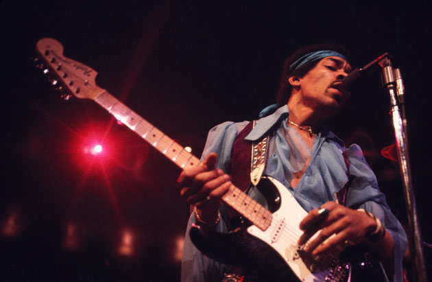 a biography of jimi hendrix a great rock guitarist Jimi hendrix is the greatest rock guitarist of  but that's not why jimi hendrix is so important jimi was an  hendrix was not just a great guitarist and.